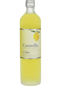 Caravella Limoncello Originale (750 ml)