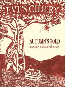 Eve's Cidery Autumn's Gold