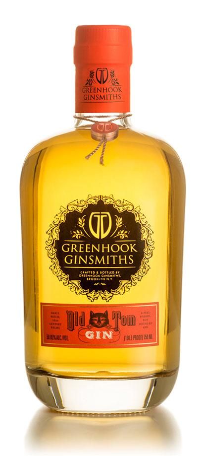 Greenhook Ginsmiths Old Tom Gin (750 ml)