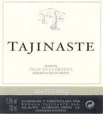 Tajinaste Blanco Seco, Valle de la Orotava, Canary Islands 2018