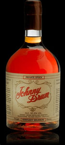 "Johnny Drum Bourbon ""Private Stock"" 101 Prf (750ml)"