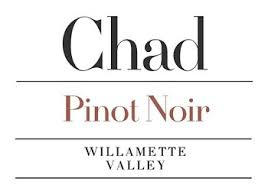 Chad Pinot Noir, Willamette Valley 2018