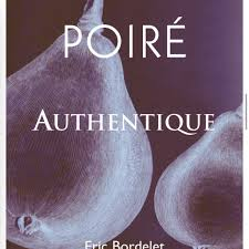 Poiré Authentique, Eric Bordelet NV