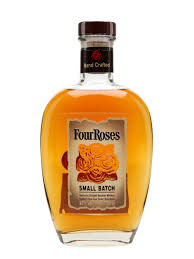 Four Roses Straight Bourbon Small Batch 90 Prf (750ml)