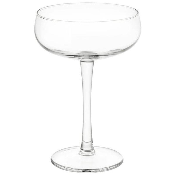 COUPE GLASS