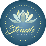 Stencils For Wall US