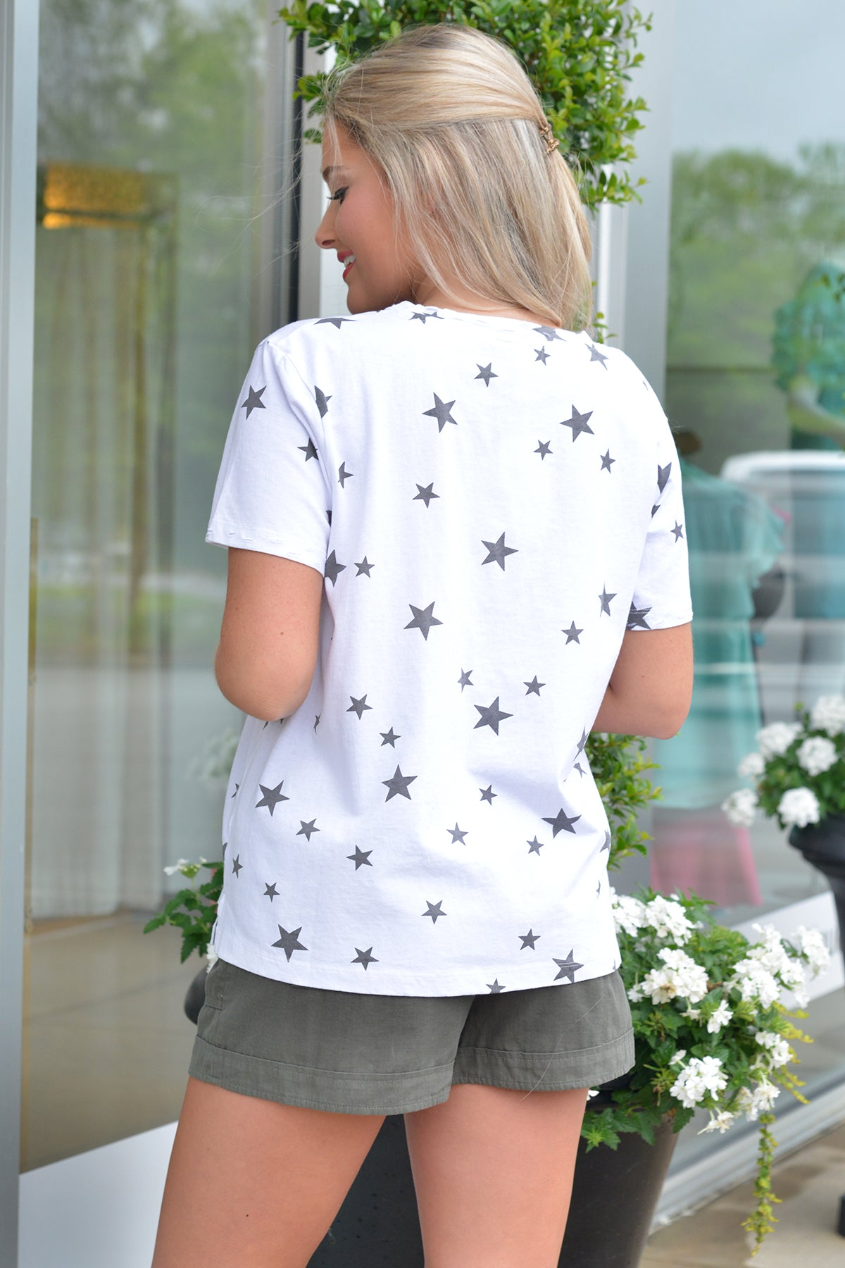 BE A STAR TOP