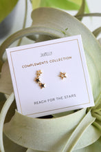 JAX KELLY STAR CONSTELLATION STUDS