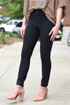 SPANX BACKSEAM SKINNY PANT