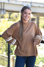 FALL BREEZE SWEATSHIRT