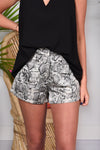 NOT YOUR TYPE SHORTS - Dear Stella Boutique