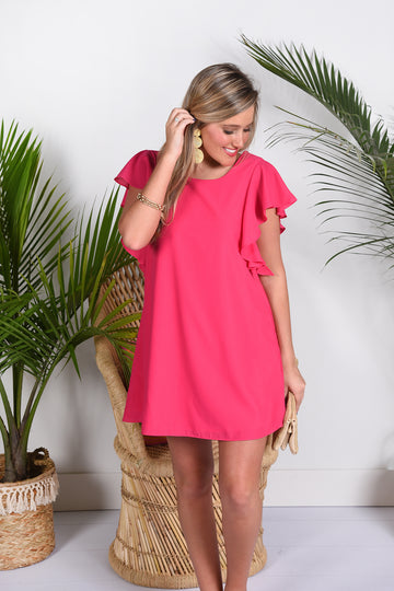 NEVER BE THE SAME DRESS - Dear Stella Boutique