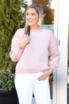 SO IN LOVE SWEATER - Dear Stella Boutique
