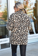Z SUPPLY LEOPARD SHERPA