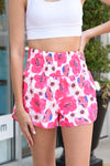 LOVE FOREVER SHORTS - Dear Stella Boutique