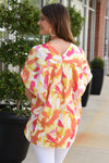 BETTER WITH YOU JACKET -PINK - Dear Stella Boutique
