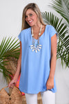 LOVE FOR YOU TUNIC - Dear Stella Boutique