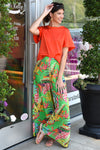 FALL PLEASE SKIRT