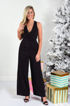 STAND OUT JUMPSUIT - Dear Stella Boutique