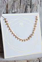 LADY NECKLACE -BLUSH