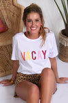 VACAY GRAPHIC TEE - Dear Stella Boutique
