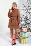 LAYERS OF LOVE DRESS - Dear Stella Boutique