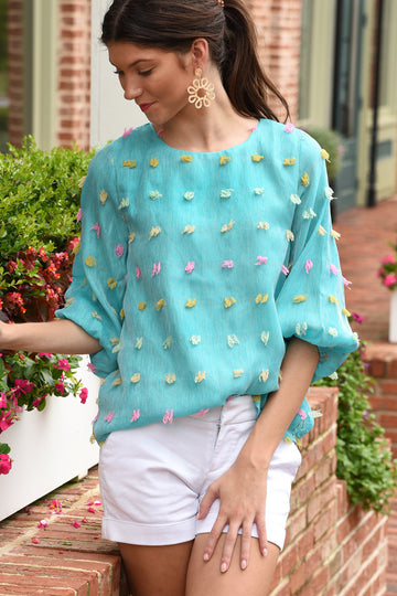 BUDDY LOVE KERR DRESS -CANDY