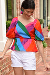 BUDDY LOVE TRACY YOGA PANTS -PURPLE HAZE - Dear Stella Boutique