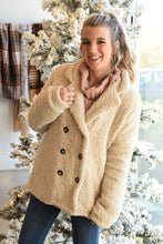 WARM AND COZY JACKET