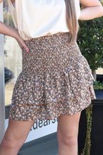 SWEETER THAN HONEY SKIRT
