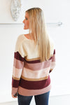 STAY WARM SWEATER - Dear Stella Boutique
