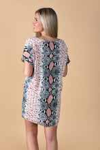 BUDDY LOVE BAKER DRESS - SERPENT