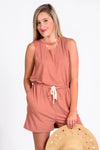 NO COMPARISON ROMPER - Dear Stella Boutique