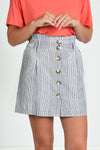 SEE WHAT HAPPENS SKIRT - Dear Stella Boutique