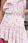 BUDDY LOVE SOFIA DRESS - CONFETTI - Dear Stella Boutique