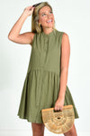 LIVE WITHOUT ME DRESS - Dear Stella Boutique