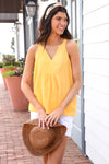 ALWAYS PERFECT TOP -BLACK - Dear Stella Boutique