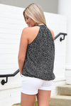 THML MIDNIGHT KISS TOP