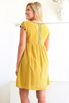 THML YOU GOTTA LOVE IT DRESS - Dear Stella Boutique