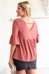 TAKE ME THERE TOP - Dear Stella Boutique