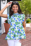 HARPER ANIMAL PRINT SKIRT - Dear Stella Boutique