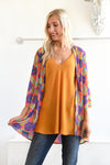 GIVE ME YOUR ALL KIMONO - Dear Stella Boutique