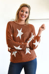 STARSTRUCK SWEATER - Dear Stella Boutique