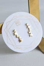 STARRY CLIMBER EARRINGS