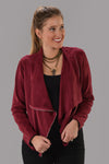 OWN THE NIGHT JACKET - Dear Stella Boutique