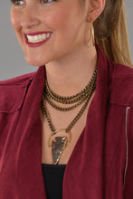 KRISTALIZE EMERSON NECKLACE