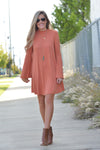 VERONA DRESS - Dear Stella Boutique