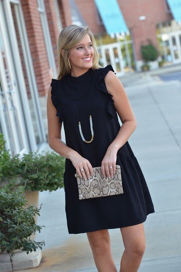 The Adele Dress - Dear Stella Boutique