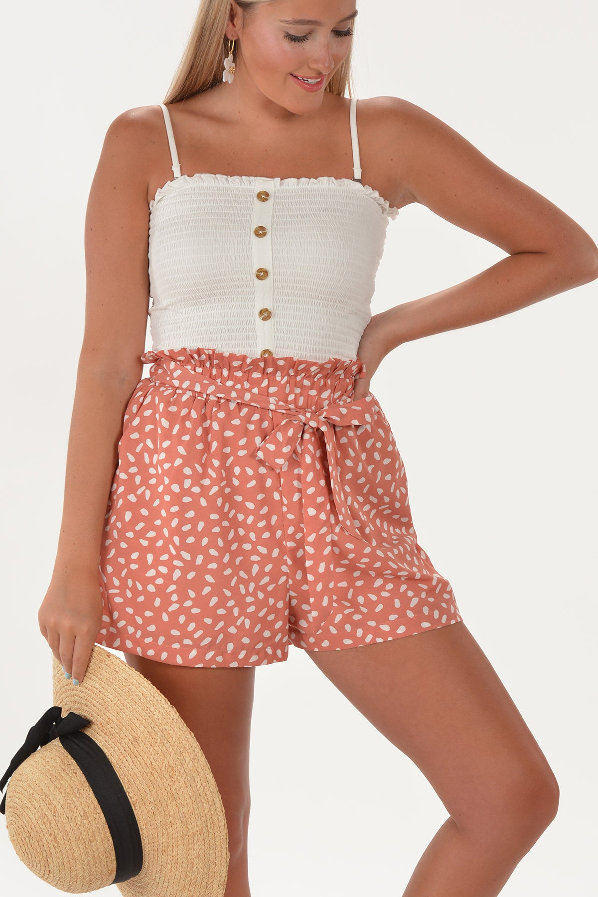 SO LIVELY SHORTS