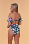 DESTINATION VACAY BIKINI BOTTOM - Dear Stella Boutique